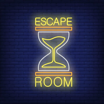 Escape Room Sydney | Plum Crazy Agency