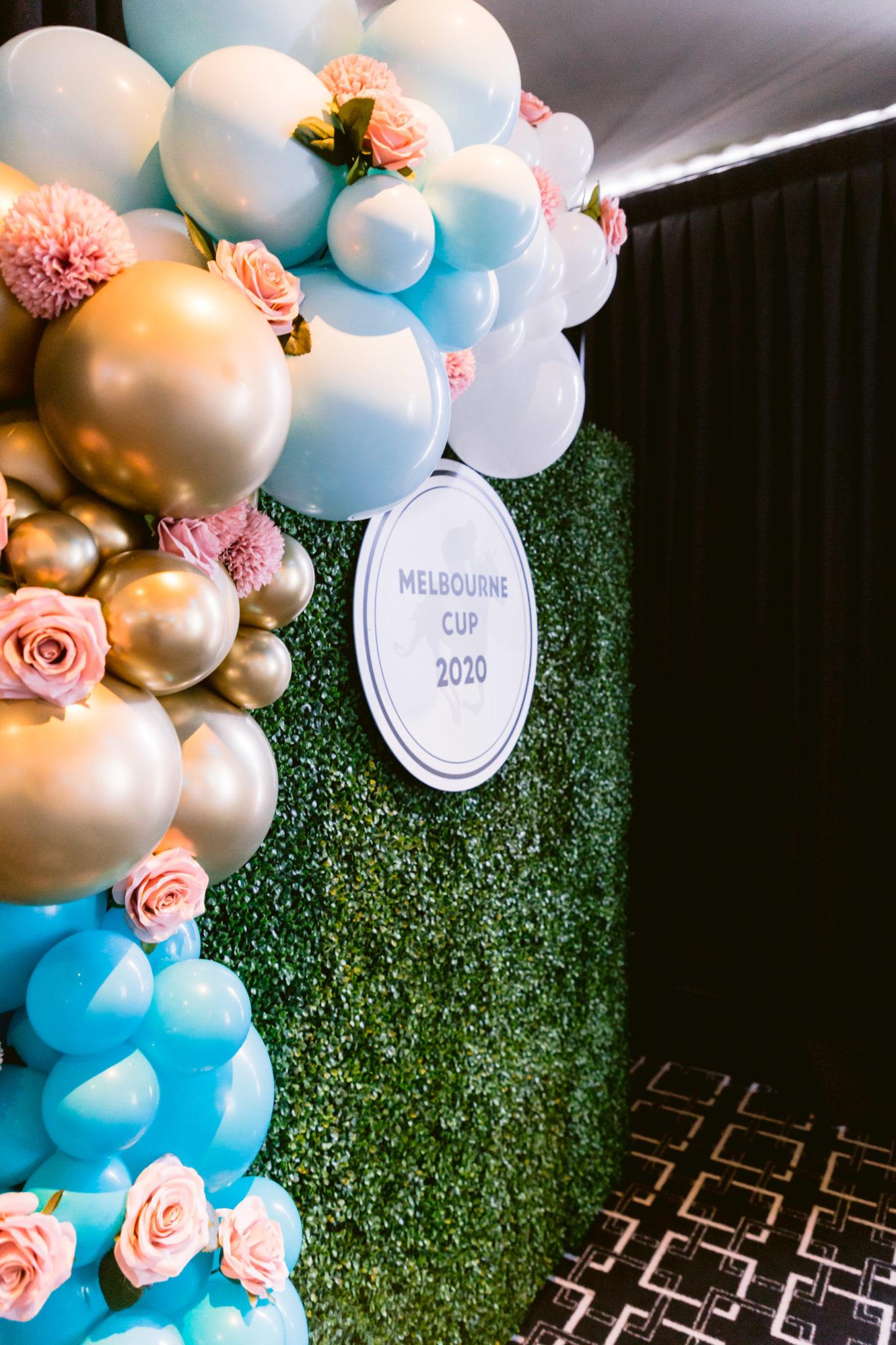 Green Walls   Plum Crazy Agency   Backdrop Walls   Weddings