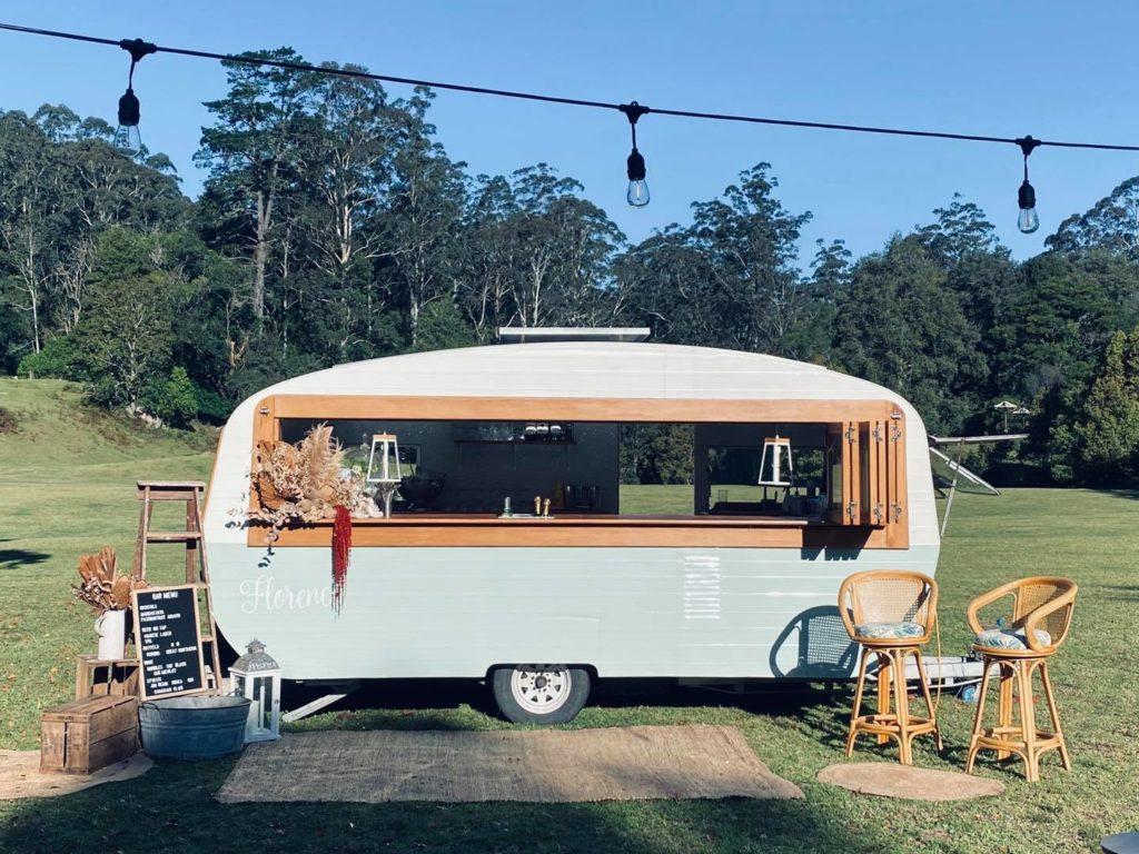 Mobile Bar Hire Sydney | Plum Crazy Agency