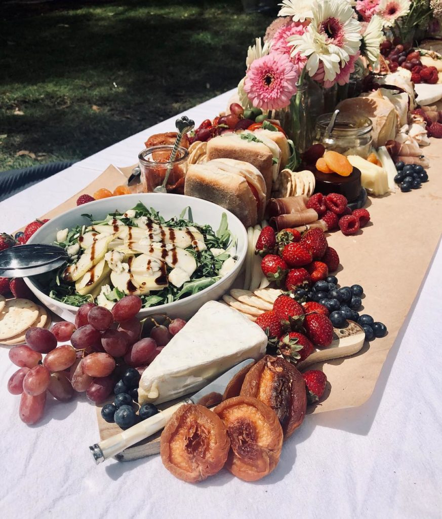 Grazing Boards | Plum Crazy Agency | Popup Picnic