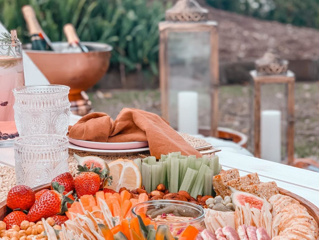 Grazing Tables | Plum Crazy Agency | Popup Picnic
